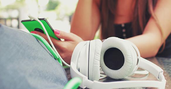 Adolescents et musique en bibliothèque (DRAC)